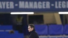 Pelajaran Lampard di Chelsea: Legenda Juga Bisa Dipecat