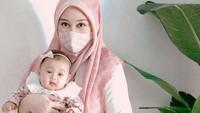 <p>Dian Pelangi melahirkan putri pertamanya, baby Rumi, pada 16 Agustus 2020, Bunda.(Foto: Instagram @dianpelangi)</p>