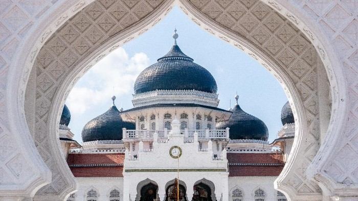 Kilas Balik, Ini Alasan Mengapa Aceh Ditetapkan Sebagai 'Daerah Istimewa'
