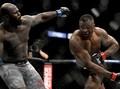 Rozenstruik vs Gane: Menunggu KO Hitungan Detik