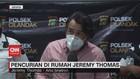 VIDEO: Pencuri di Rumah Jeremy Thomas Ditangkap