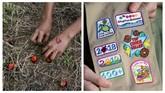 Hasil liputan investigasi mengungkap ada anak-anak yang dipekerjakan sebagai buruh di perkebunan sawit di Asia Tenggara.