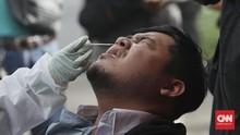 Tes 300 Ribu Efektif Dibanding Vaksin 1 Juta Orang per Hari