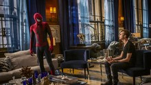Sinopsis Amazing Spider-Man 2 di Sahur in The Movies Trans TV