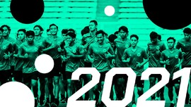 VIDEO: Agenda Besar Timnas Indonesia di 2021