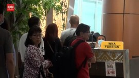 VIDEO: WNA Dilarang Masuk Indonesia Mulai Awal Januari 2021