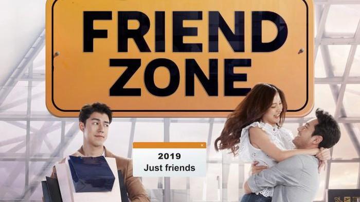 Diam-diam Suka dengan Sahabat Sendiri? 5 Film Bertema Friendzone Ini Cocok untuk Kamu
