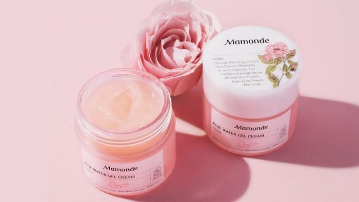 6 Rekomendasi Skincare Korea yang Punya Kandungan Bunga Mawar
