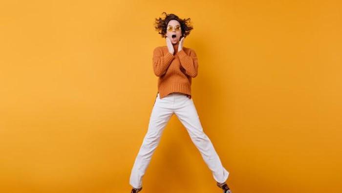 Alternatif Pengganti Celana Jeans, Lebih Nyaman dan Gampang Mix n Match!