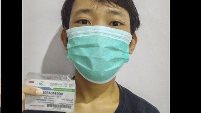 Mengetahui memiliki penyakit yang tak bisa sembuh membuat Theo Ivan Widianto dan keluarganya harus bertahan sekuat tenaga.