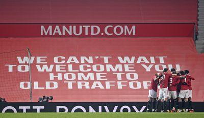 Parah! MU vs Aston Villa, Peluang Setan Merah Tempel Liverpool
