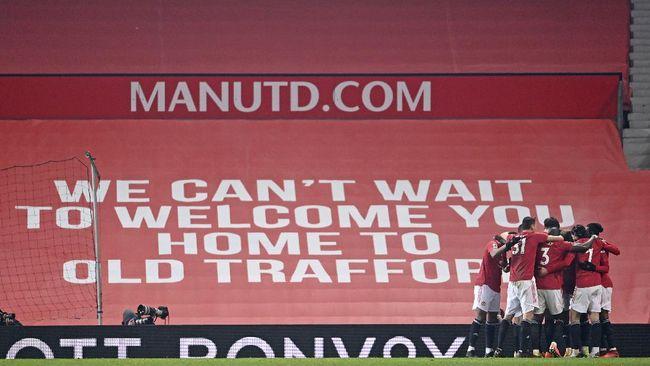Man United berpotensi menggusur Liverpool dari puncak klasemen Liga Inggris jika berhasil mengalahkan Burnley dalam laga tengah pekan.