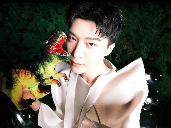 Fan Chengcheng, Adik Fan Bingbing