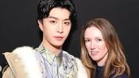 <p>Sebelum debut sebagai idol, rupanya karier Fan Chengcheng di dunia hiburan sempat terancam gagal. Ia sempat tersandung skandal sang kakak. (Foto: Instagram @real_fanchengcheng)</p>