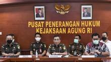 Aset Sitaan Tersangka Korupsi ASABRI Ditaksir Capai Rp10,5 T