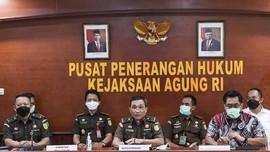 Kejagung Periksa Pejabat Asabri Telusuri Aliran Dana Korupsi