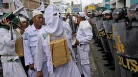 Polisi soal Front Persatuan Islam: Silahkan Sesuai Aturan