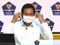 Risiko 'Tsunami Covid-19' Jelang Lebaran & WN India Masuk RI