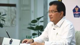 Wiku: Vaksin Nusantara Dikembangkan di AS, Uji Coba di RI