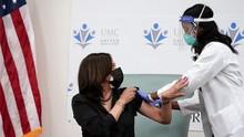 CDC: Reaksi Alergi Berat di Vaksin Moderna Kasus Langka