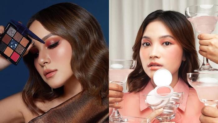 Kolaborasi Makeup Lokal X Influencer di Tahun 2020