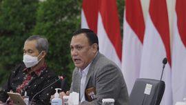 Firli Sentil Pembocor Info 75 Pegawai KPK Tak Lolos Tes