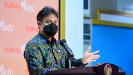 Menkes Harap Indonesia Tak Alami Lonjakan Covid Seperti India