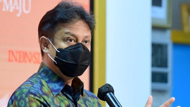 Menkes Jokowi Disuntik Vaksin Covid 13 Januari
