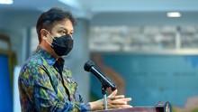 Menkes Lapor Jokowi, Ratusan Lembaga Punya Basis Data Sendiri