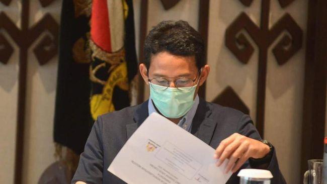 Nusa Dua dan Ubud masuk dalam rencana program 'Free Covid Corridor' yang saat ini sedang digadang oleh Kemenparekraf dan Pemprov Bali.
