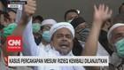 VIDEO: Kasus Percakapan Mesum Rizieq Kembali Dilanjutkan