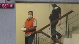 Uang Korupsi Benur Diduga Mengalir ke Perusahaan Edhy Prabowo