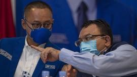 PAN Desak Pemerintah Setop Sementara Vaksin AstraZeneca