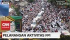 VIDEO: Pelarangan Aktivitas FPI