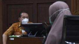 MAKI soal Vonis Djoktjan: Hakim Tersandera Putusan Pinangki