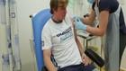 VIDEO: Inggris Setujui Vaksin Astrazeneca-Oxford