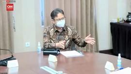 VIDEO: Indonesia Resmi Beli Vaksin Astrazeneca dan Novavax