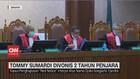 VIDEO: Tommy Sumardi Divonis 2 Tahun Terkait Djoko Tjandra