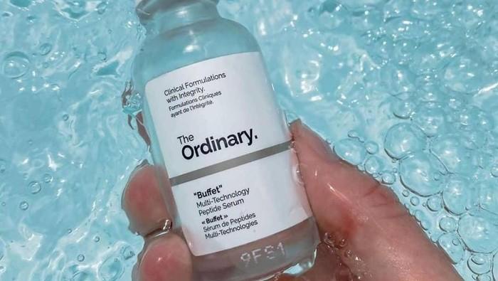 5 Rekomendasi Skincare Terbaik dengan Kandungan Peptide