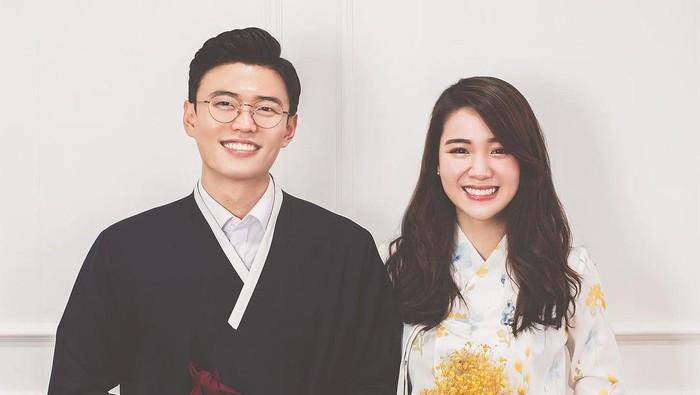 Banyak yang Mengira Jomblo, Hansol Korea Reomit Ternyata Udah Pacaran 4 Tahun!