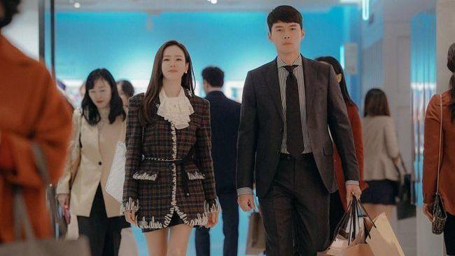 Drama Korea Crash Landing On You, BTS, dan Parasite menempati tiga posisi teratas sebagai pendorong utama Korean Wave atau hallyu pada 2020.