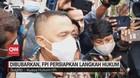 VIDEO: Dibubarkan, FPI Persiapkan Langkah Hukum