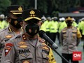 Bripka CS Tembak Prajurit TNI, Kapolda Metro Jaya Minta Maaf