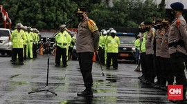 Kapolda Metro Jaya: Razia Knalpot Bising Akan Terus Digelar