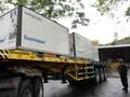Menkes Akui Distribusi Vaksin Terhambat Jalur Logistik Dingin
