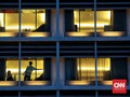 Hunian Hotel di DIY Anjlok Tinggal 5 Persen saat Lebaran 2021