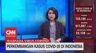 VIDEO: Positif Covid-19 Naik 8.074, Total Kasus Capai 743.198