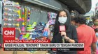 VIDEO: Nasib Penjual Terompet Tahun Baru di Tengah Pandemi