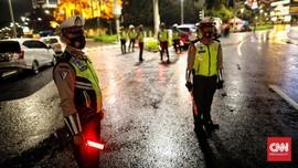 Polisi Akan Turun ke Jalan Pastikan Larangan Takbir Keliling