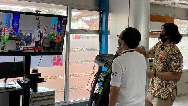 PT Telkom Indonesia (Persero) Tbk mengeksplorasi pengembangan bisnis digital di antaranya adalah AI untuk area AI Voice, AI Image/Video, dan AI Text/NLP.